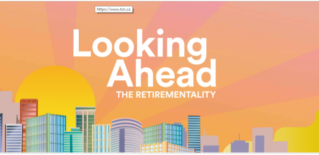 Get Into the Retirementality